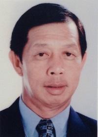 Choy Kin Chong